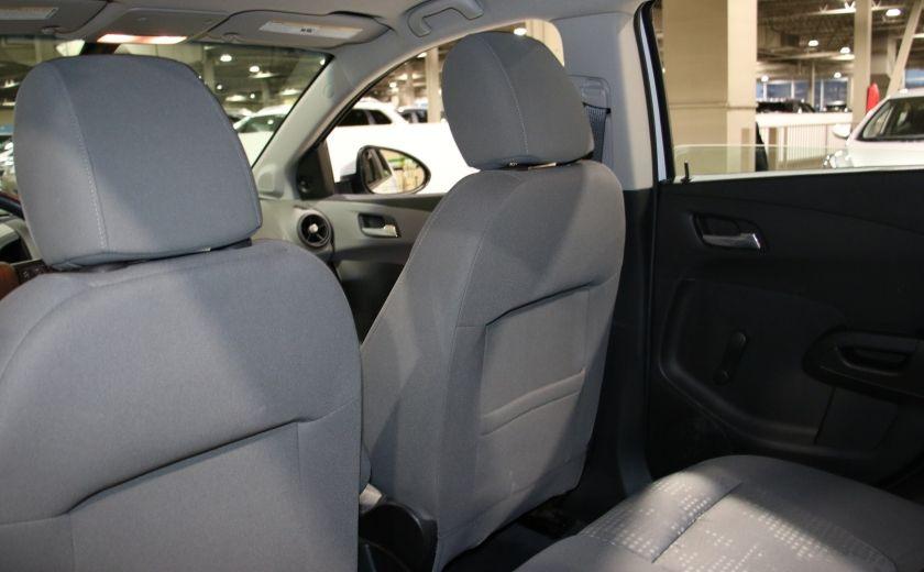 2014 Chevrolet Sonic HATCHBACK LS AUTO A/C BLUETHOOT #15