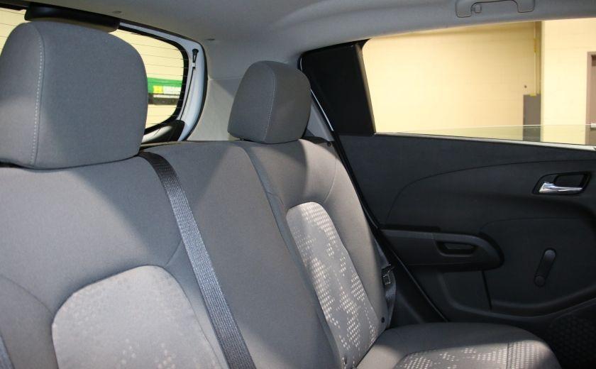 2014 Chevrolet Sonic HATCHBACK LS AUTO A/C BLUETHOOT #18