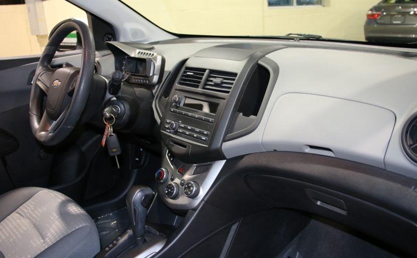 2014 Chevrolet Sonic HATCHBACK LS AUTO A/C BLUETHOOT #19