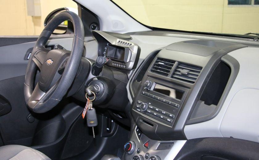 2014 Chevrolet Sonic HATCHBACK LS AUTO A/C BLUETHOOT #20