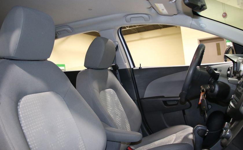 2014 Chevrolet Sonic HATCHBACK LS AUTO A/C BLUETHOOT #21