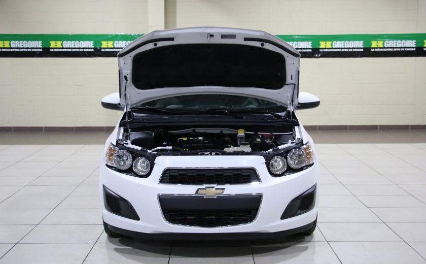 2014 Chevrolet Sonic HATCHBACK LS AUTO A/C BLUETHOOT #23