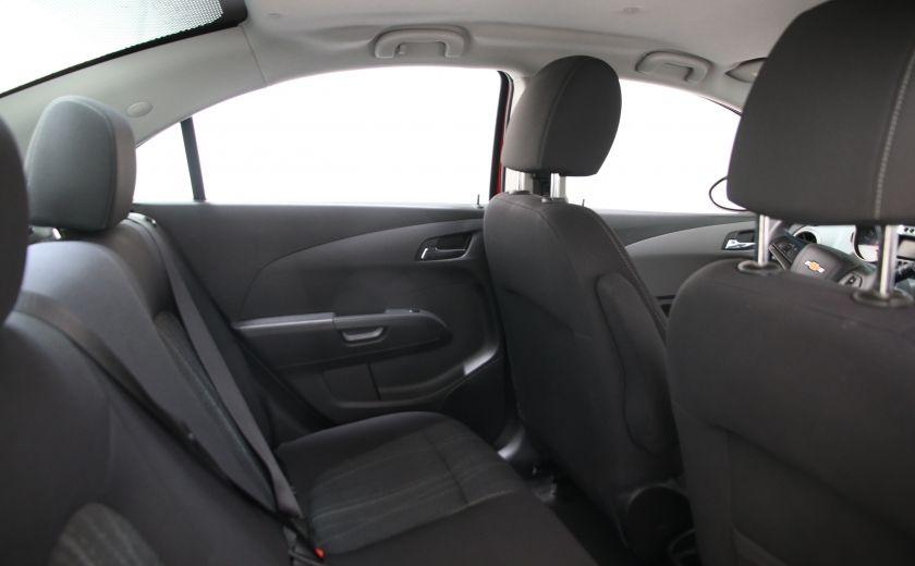 2012 Chevrolet Sonic LT AUTO A/C GR ELECT BLUETHOOT #15