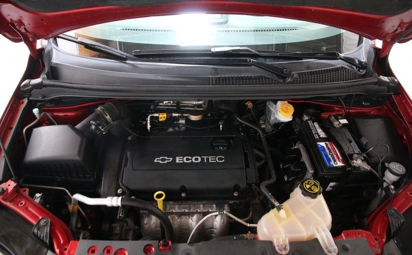 2012 Chevrolet Sonic LT AUTO A/C GR ELECT BLUETHOOT #21
