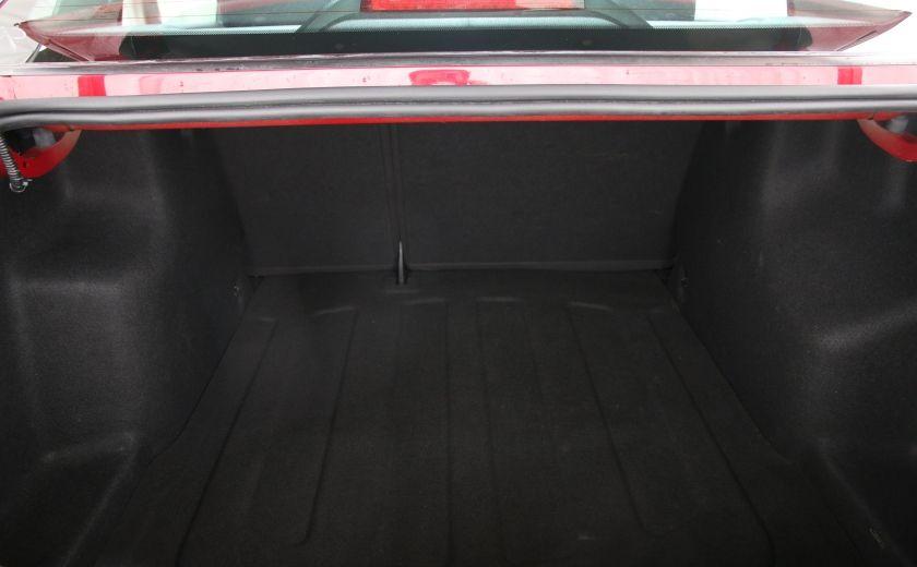 2012 Chevrolet Sonic LT AUTO A/C GR ELECT BLUETHOOT #23