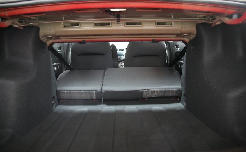 2012 Chevrolet Sonic LT AUTO A/C GR ELECT BLUETHOOT #24