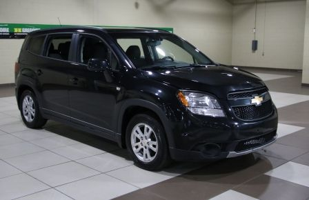 2012 Chevrolet Orlando 2LT A/C GR ELECT MAGS BLUETHOOT in Brossard