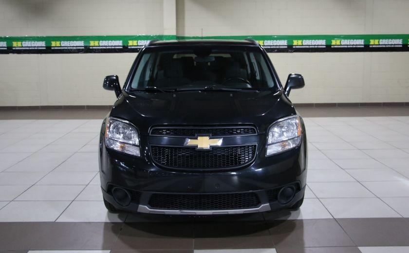 2012 Chevrolet Orlando 2LT A/C GR ELECT MAGS BLUETHOOT #1