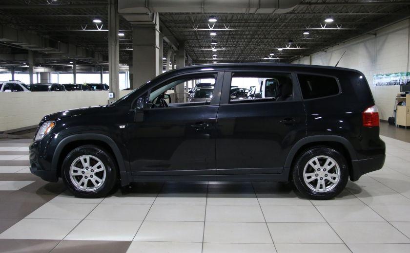 2012 Chevrolet Orlando 2LT A/C GR ELECT MAGS BLUETHOOT #3