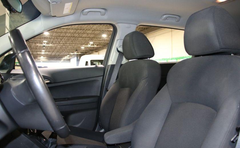 2012 Chevrolet Orlando 2LT A/C GR ELECT MAGS BLUETHOOT #7