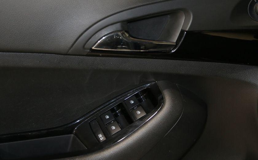 2012 Chevrolet Orlando 2LT A/C GR ELECT MAGS BLUETHOOT #8