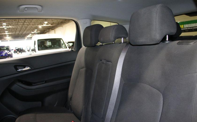 2012 Chevrolet Orlando 2LT A/C GR ELECT MAGS BLUETHOOT #16