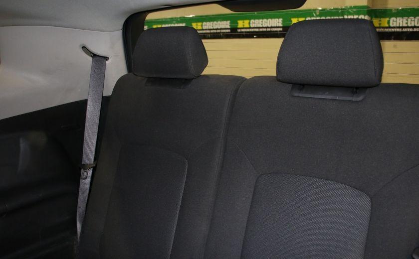2012 Chevrolet Orlando 2LT A/C GR ELECT MAGS BLUETHOOT #17