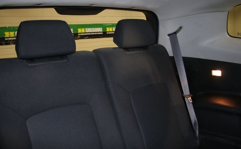 2012 Chevrolet Orlando 2LT A/C GR ELECT MAGS BLUETHOOT #18