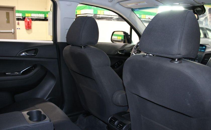 2012 Chevrolet Orlando 2LT A/C GR ELECT MAGS BLUETHOOT #19