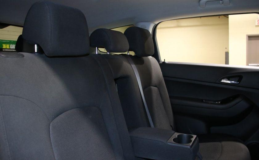 2012 Chevrolet Orlando 2LT A/C GR ELECT MAGS BLUETHOOT #20