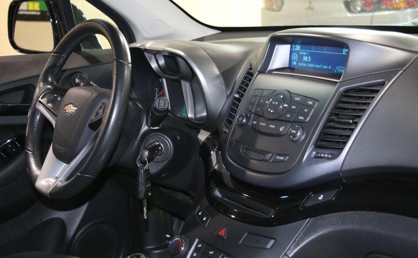 2012 Chevrolet Orlando 2LT A/C GR ELECT MAGS BLUETHOOT #22