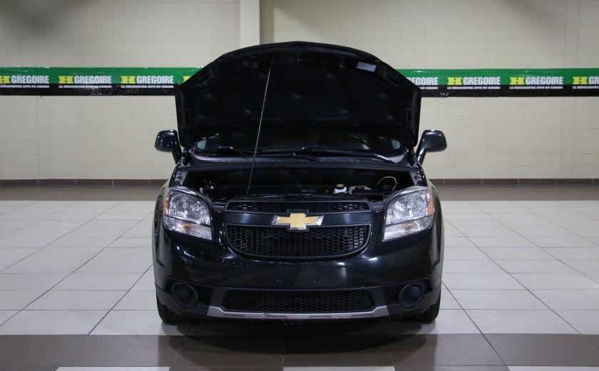 2012 Chevrolet Orlando 2LT A/C GR ELECT MAGS BLUETHOOT #24