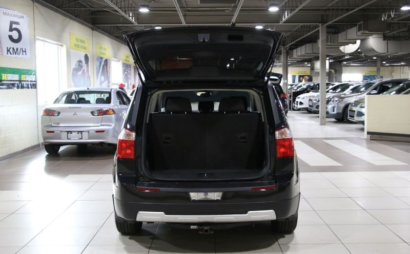 2012 Chevrolet Orlando 2LT A/C GR ELECT MAGS BLUETHOOT #25