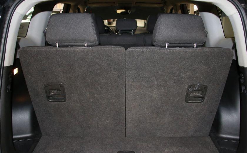 2012 Chevrolet Orlando 2LT A/C GR ELECT MAGS BLUETHOOT #26