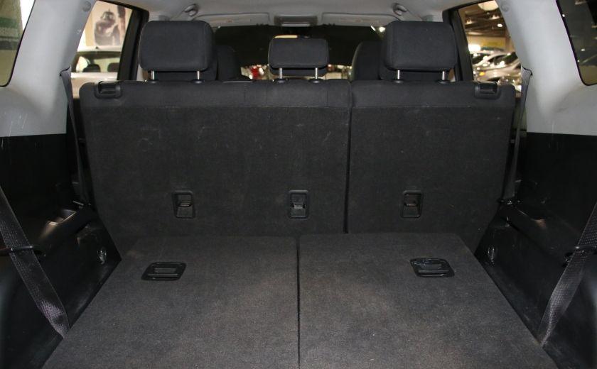2012 Chevrolet Orlando 2LT A/C GR ELECT MAGS BLUETHOOT #27