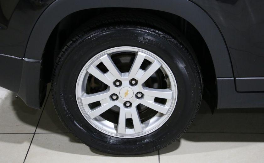 2012 Chevrolet Orlando 2LT A/C GR ELECT MAGS BLUETHOOT #28