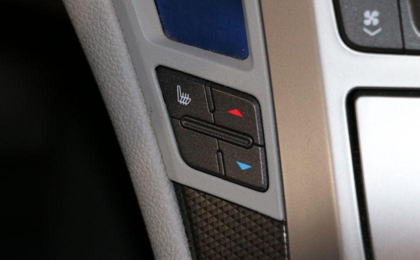 2012 Cadillac CTS AWD CUIR BAS KILOMETRAGE #16