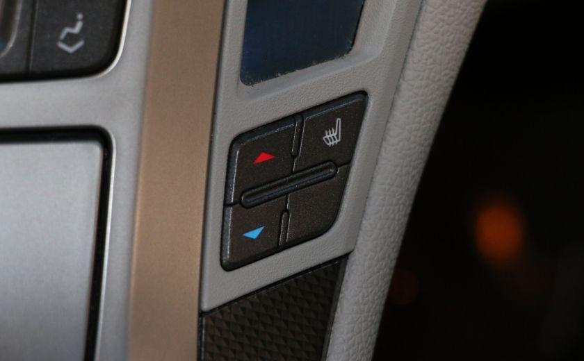 2012 Cadillac CTS AWD CUIR BAS KILOMETRAGE #17