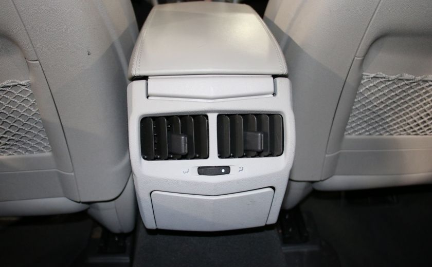 2012 Cadillac CTS AWD CUIR BAS KILOMETRAGE #18