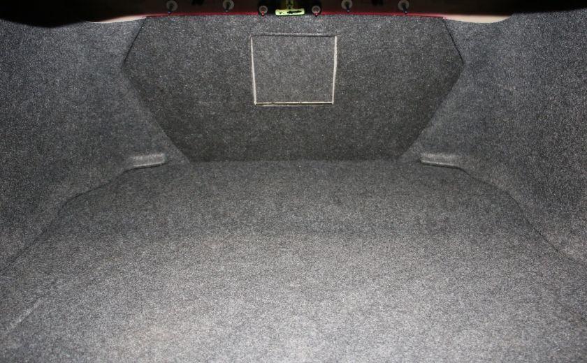 2012 Cadillac CTS AWD CUIR BAS KILOMETRAGE #30