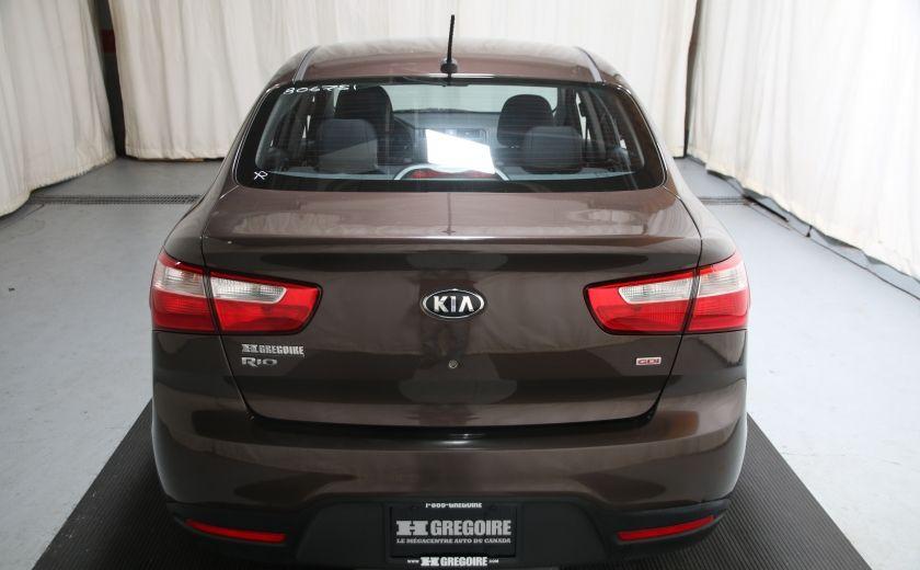 2013 Kia Rio LX+ ECO AUTO A/C GR ELECT BLUETOOTH #4