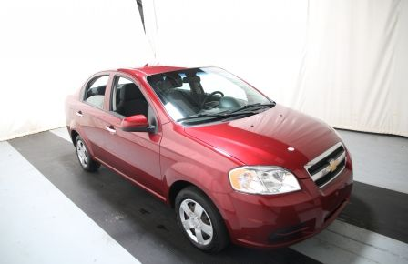 2011 Chevrolet Aveo LT AUTO A/C à New Richmond