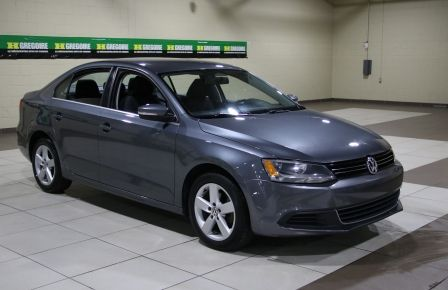 2012 Volkswagen Jetta Comfortline AUTO A/C GR ELECT MAGS à Carignan
