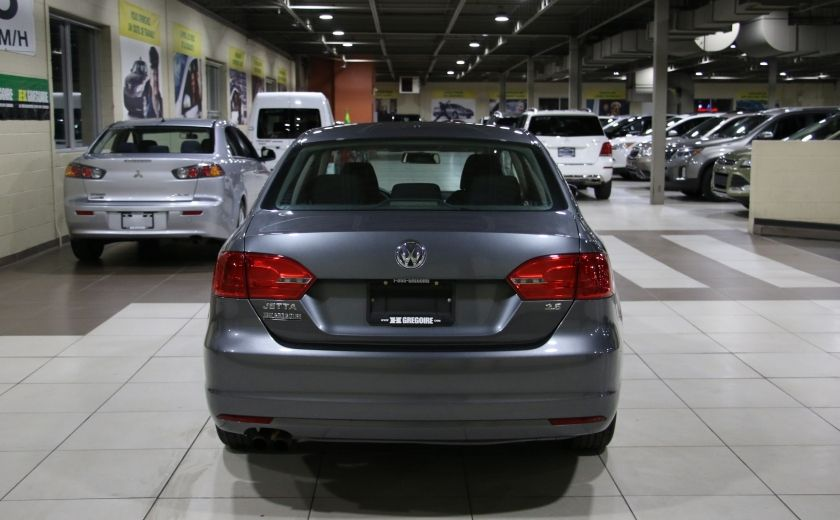 2012 Volkswagen Jetta Comfortline AUTO A/C GR ELECT MAGS #5