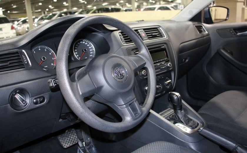 2012 Volkswagen Jetta Comfortline AUTO A/C GR ELECT MAGS #8