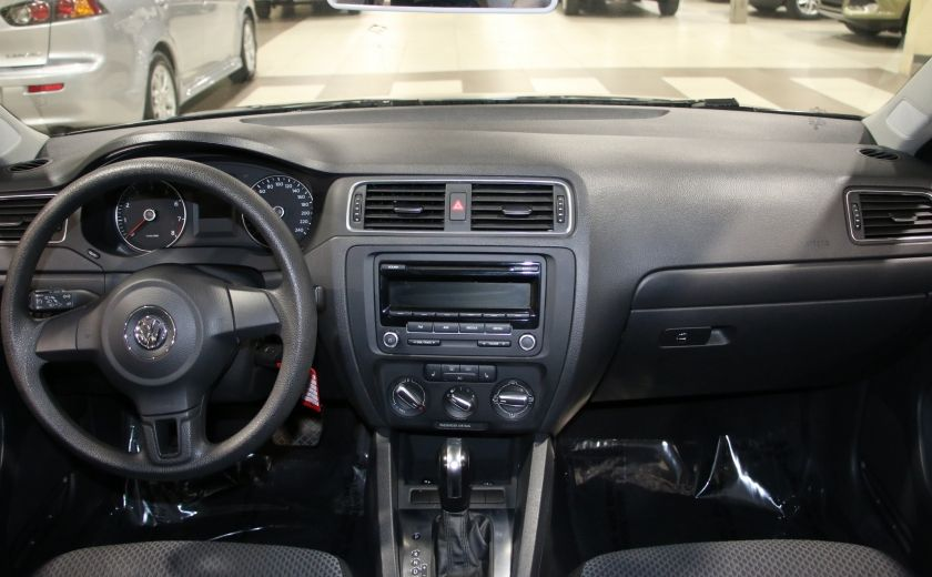 2012 Volkswagen Jetta Comfortline AUTO A/C GR ELECT MAGS #12