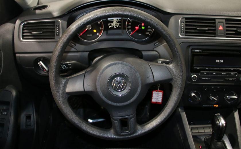 2012 Volkswagen Jetta Comfortline AUTO A/C GR ELECT MAGS #14