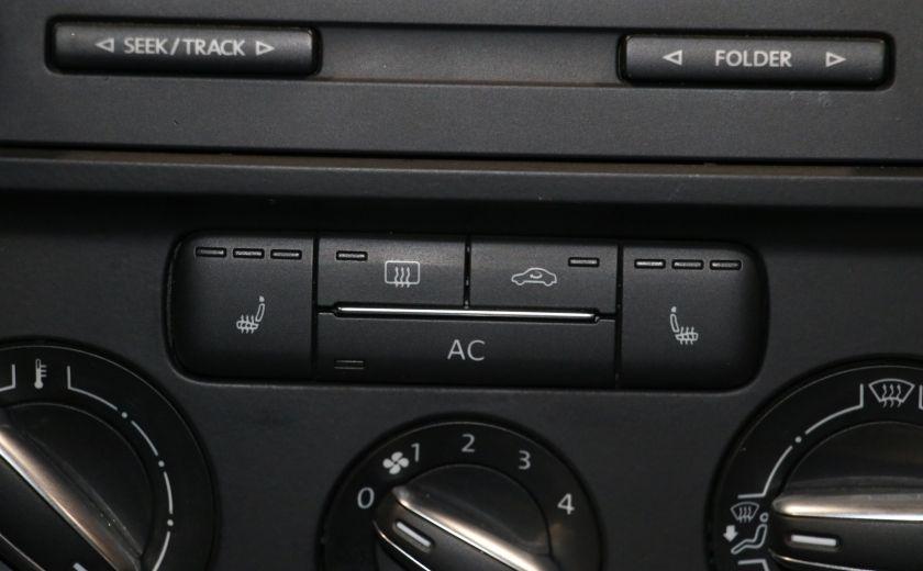 2012 Volkswagen Jetta Comfortline AUTO A/C GR ELECT MAGS #16