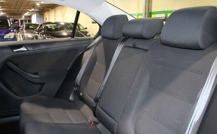 2012 Volkswagen Jetta Comfortline AUTO A/C GR ELECT MAGS #18