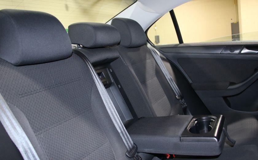 2012 Volkswagen Jetta Comfortline AUTO A/C GR ELECT MAGS #20