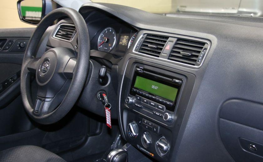 2012 Volkswagen Jetta Comfortline AUTO A/C GR ELECT MAGS #22
