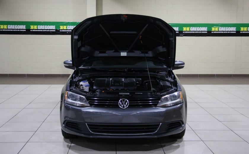 2012 Volkswagen Jetta Comfortline AUTO A/C GR ELECT MAGS #25