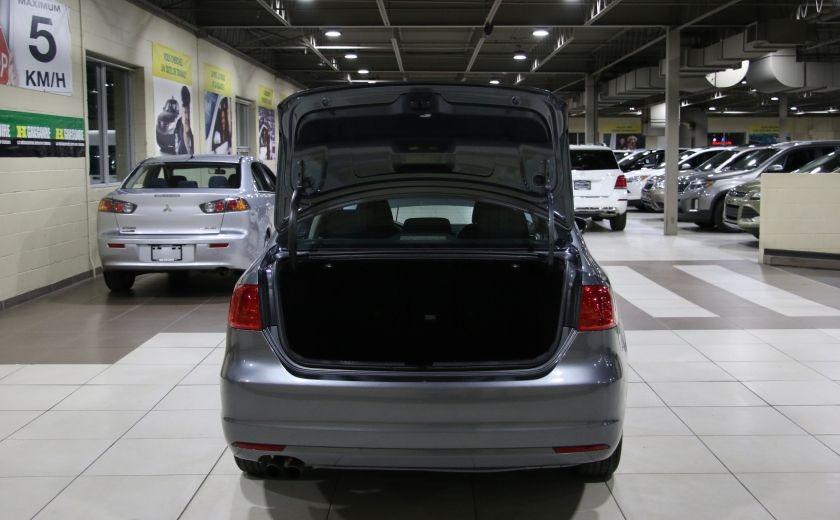 2012 Volkswagen Jetta Comfortline AUTO A/C GR ELECT MAGS #26