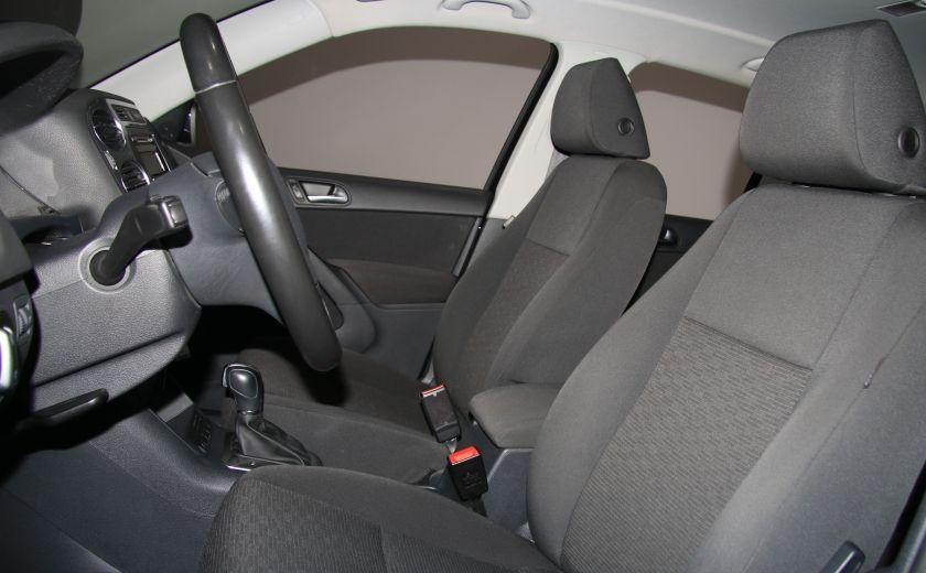 2013 Volkswagen Tiguan Trendline 4MOTION AUTO A/C GR ELECT MAGS BLUETOOTH #8