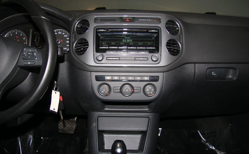 2013 Volkswagen Tiguan Trendline 4MOTION AUTO A/C GR ELECT MAGS BLUETOOTH #13
