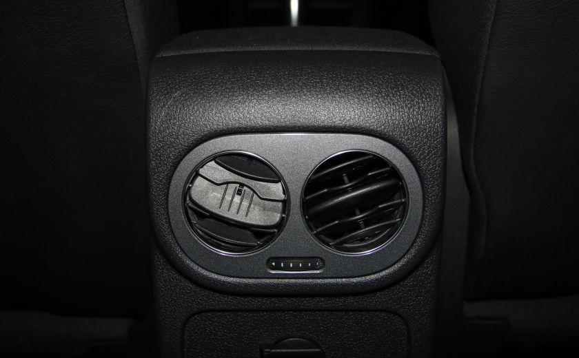 2013 Volkswagen Tiguan Trendline 4MOTION AUTO A/C GR ELECT MAGS BLUETOOTH #14