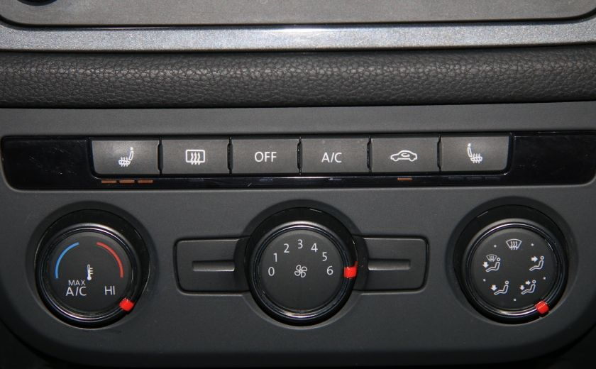 2013 Volkswagen Tiguan Trendline 4MOTION AUTO A/C GR ELECT MAGS BLUETOOTH #15
