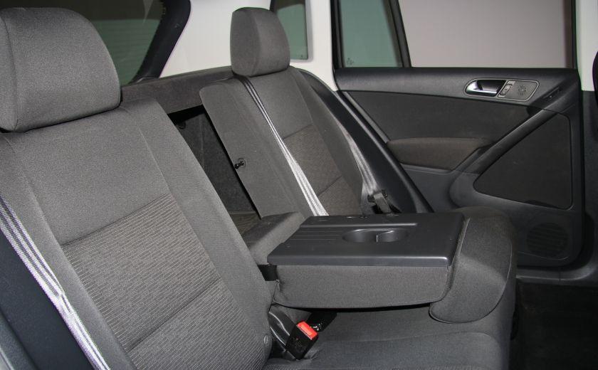 2013 Volkswagen Tiguan Trendline 4MOTION AUTO A/C GR ELECT MAGS BLUETOOTH #19