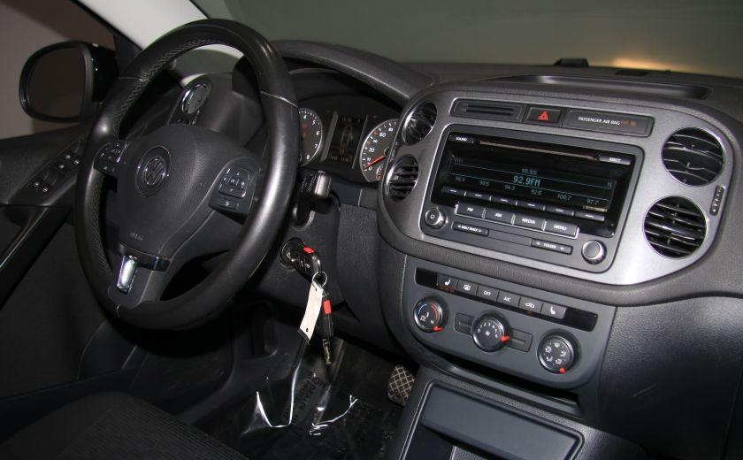 2013 Volkswagen Tiguan Trendline 4MOTION AUTO A/C GR ELECT MAGS BLUETOOTH #21
