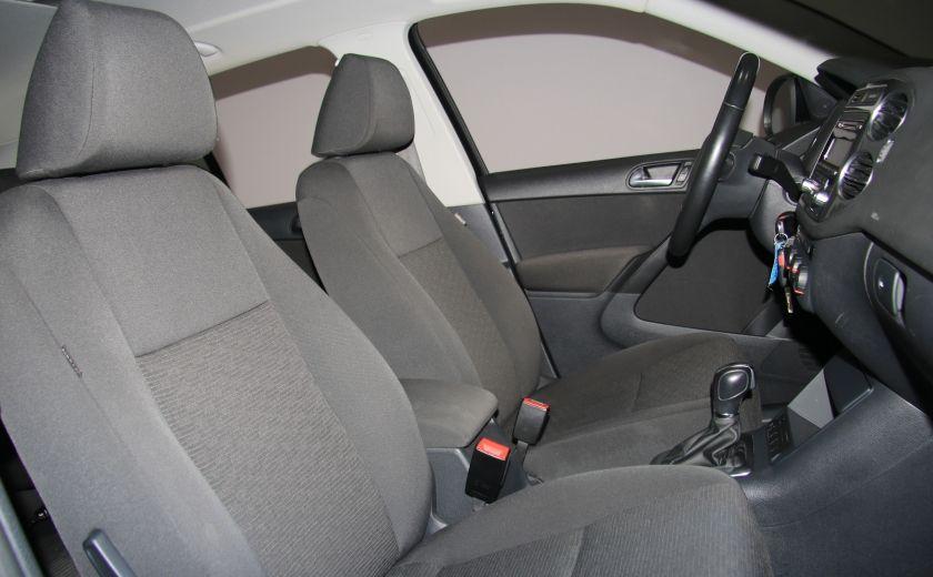 2013 Volkswagen Tiguan Trendline 4MOTION AUTO A/C GR ELECT MAGS BLUETOOTH #22